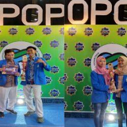 TIM KEWIRAUSAHAAN SMANEMA JUARA 2 & 3 OPOP EXPO