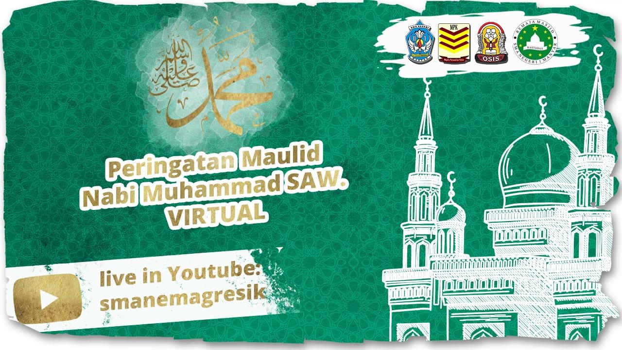 Peringatan Maulid Nabi Muhammad S.A.W